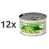 Professional Pets Mono - zajec in bučke 12 x 150 g