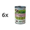 Professional Pets Mono - svinjina in grah - 400 g 6 x 400 g
