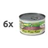 Professional Pets Mono - jagnjetina, žajbelj in rožmarin 6 x 150 g