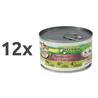 Professional Pets Mono - jagnjetina, žajbelj in rožmarin 12 x 150 g