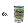 Professional Pets Mono - jagnjetina, žajbelj in rožmarin 6 x 400 g