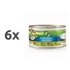 Professional Pets Mono - bela riba in krompir - 150 g 6 x 150 g
