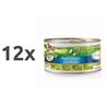 Professional Pets Mono - bela riba in krompir - 150 g 12 x 150 g
