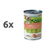 Professional Pets Mono - losos in krompir - 400 g 6 x 400 g