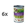 Professional Pets Mono - raca in leča - 400 g 6 x 400 g