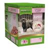 Natures Menu Junior - piščanec in jagnjetina - 300 g 8 x 300 g