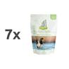 Isegrim Adult vrečka duoprotein - raca in srčki - 410 g 7 x 410 g