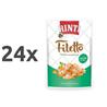 Rinti Filetto in Jelly - piščanec in zelenjava - 100 g 24 x 100 g