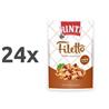 Rinti Filetto in Jelly - piščanec in ovca - 100 g 24 x 100 g