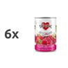 Disugual Fruit - puran in malina - 400 g 6 x 400 g
