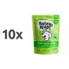 Barking Heads Chop Lickin' Lamb - jagnjetina - 300 g 10 x 300 g