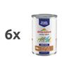 Almo Nature Holistic Digestive Single Protein - teletina - 400 g 6 x 400 g