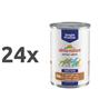 Almo Nature Holistic Digestive Single Protein - teletina - 400 g 24 x 400 g