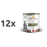 Almo Nature HFC Natural - govedina 12 x 290 g