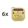 Almo Nature Bio Organic - teletina in zelenjava 6 x 100 g