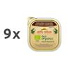 Almo Nature Bio Pate - teletina in zelenjava 9 x 300 g