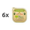 Almo Nature Bio Organic - piščanec in zelenjava 6 x 100 g