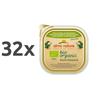 Almo Nature Bio Organic - piščanec in zelenjava 32 x 100 g