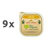Almo Nature Bio Organic - piščanec 9 x 300 g