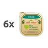 Almo Nature Bio Organic - jagnjetina 6 x 100 g