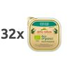 Almo Nature Bio Organic - jagnjetina 32 x 100 g