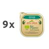 Almo Nature Bio Organic - jagnjetina 9 x 300 g