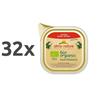 Almo Nature Bio Organic - govedina - 100 g 32 x 100 g