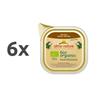 Almo Nature Bio Organic - teletina - 100 g 6 x 100 g