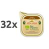 Almo Nature Bio Organic - teletina - 100 g 32 x 100 g