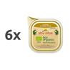 Almo Nature Bio Organic - puran - 100 g 6 x 100 g