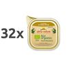 Almo Nature Bio Organic - puran - 100 g 32 x 100 g