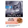 Pro Plan Housecat Adult vrečka - losos - 85 g 85 g