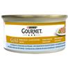 Gourmet Gold Duo - morska riba in špinača - 85 g 85 g