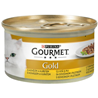 Gourmet Gold Duo - govedina in piščanec - 85 g 85 g