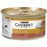 Gourmet Gold - jagnjetina in raca - 85 g 85 g