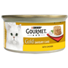 Gourmet Gold Savoury Cake - piščanec in korenje - 85 g 85 g
