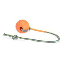 Camon plavajoča žoga na vrvi Eva - 7 cm