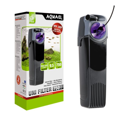 Aquael Unifilter 750 UV Power