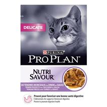 Pro Plan Delicate Adult vrečka - puran - 85 g