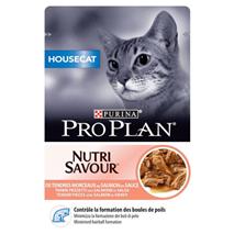 Pro Plan Housecat Adult vrečka - losos - 85 g