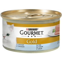 Gourmet Gold Mousse - tuna - 85 g
