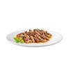 Gourmet Gold Duo - govedina in piščanec - 85 g