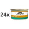 Gourmet Gold - zajec - 85 g 24 x 85 g