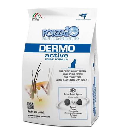 Forza10 Dermo Active - 1,81 kg