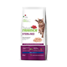 Trainer Natural Cat Sterilised - puran 10 kg