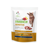 Trainer Natural Cat Sensitive za občutljive mačke - raca 300 g