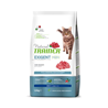 Trainer Natural Cat Exigent za izbirčne mačke - govedina 1,5 kg