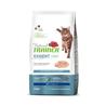 Trainer Natural Cat Exigent za izbirčne mačke - belo meso 1,5 kg