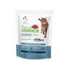 Trainer Natural Cat Exigent za izbirčne mačke - modra riba 300 g