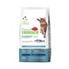 Trainer Natural Cat Exigent za izbirčne mačke - modra riba 1,5 kg